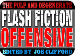 The Flash Fiction Offensive