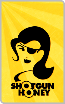 Shotgun Honey Logo