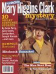 Mary Higgins Clark Mystery Magazine - Fall 1998