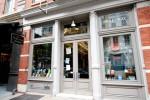 Mysterious Bookshop