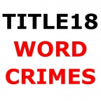Title 18: Word Crimes Podcast