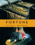 Fortune - Cover