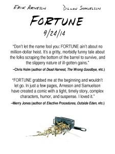 Fortune Promo 2