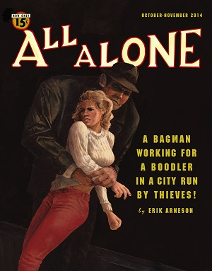 All Alone Short Story