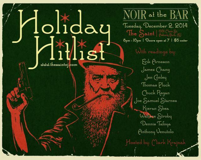 Noir at the Bar Asbury Park