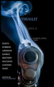 THUGLIT: March/April 2015