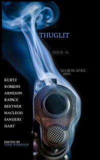 THUGLIT: March/April 2015
