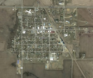 Wilmot, South Dakota