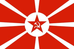 Naval Ensign of the USSR