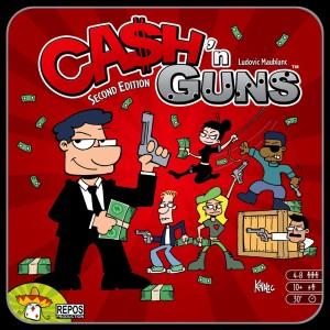 Ca$h 'n Gun$